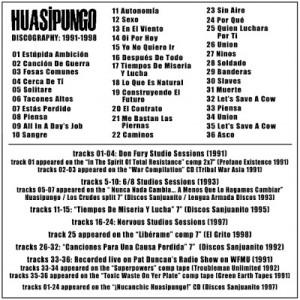 HuasipungoDiscBack